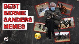 Best Bernie Sanders Memes Youtube