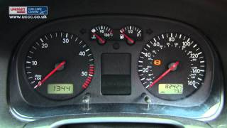 What the warning lights on a dashboard mean - FREE Video Gu