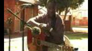 Vusi Mahlasela Guiding Star EPK.mp3