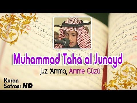 Muhammad Taha Al Junayd  - Juz 'Amma (30.Juz)