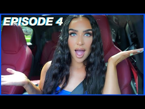 NEW CAR, NEW MAKEUP & AN EPIC FAIL! Spend the Day with Me
