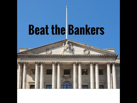 Beat the Bankers - Eliminate Debt