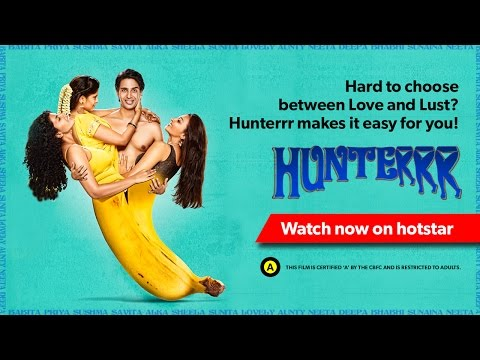 Hunterrr (2015) - Watch The Full Movie For Free On Hotstar!