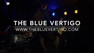 The blue Vertigo