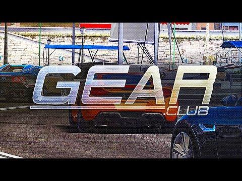 Gear.Club - Обзор Android гонок