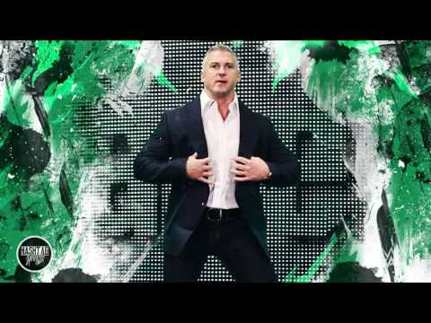"2016: Shane McMahon 6th WWE Theme Song - ""Here Comes the Money"" + Download Link ᴴᴰ"