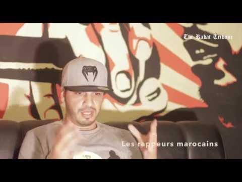 The Rabat Tribune, interview Mobydick aka Lmoutchou