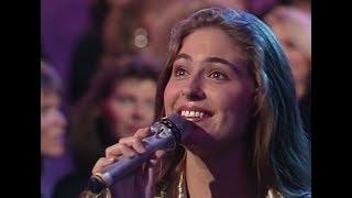 "Sissel Kyrkjebø - Amazing Grace - 1989 - The Most Beautiful ""Amazing Grace"" Ever"
