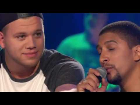 "Tay Schmedtmann: ""Starke Schulter"" - The-Voice-Germany 2016"