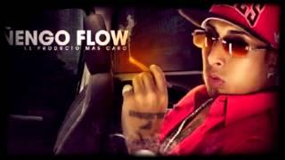Castigo Te Dare (Original) - Ñengo Flow (Con Letra) - Reggaeton- AGOSTO - 2012