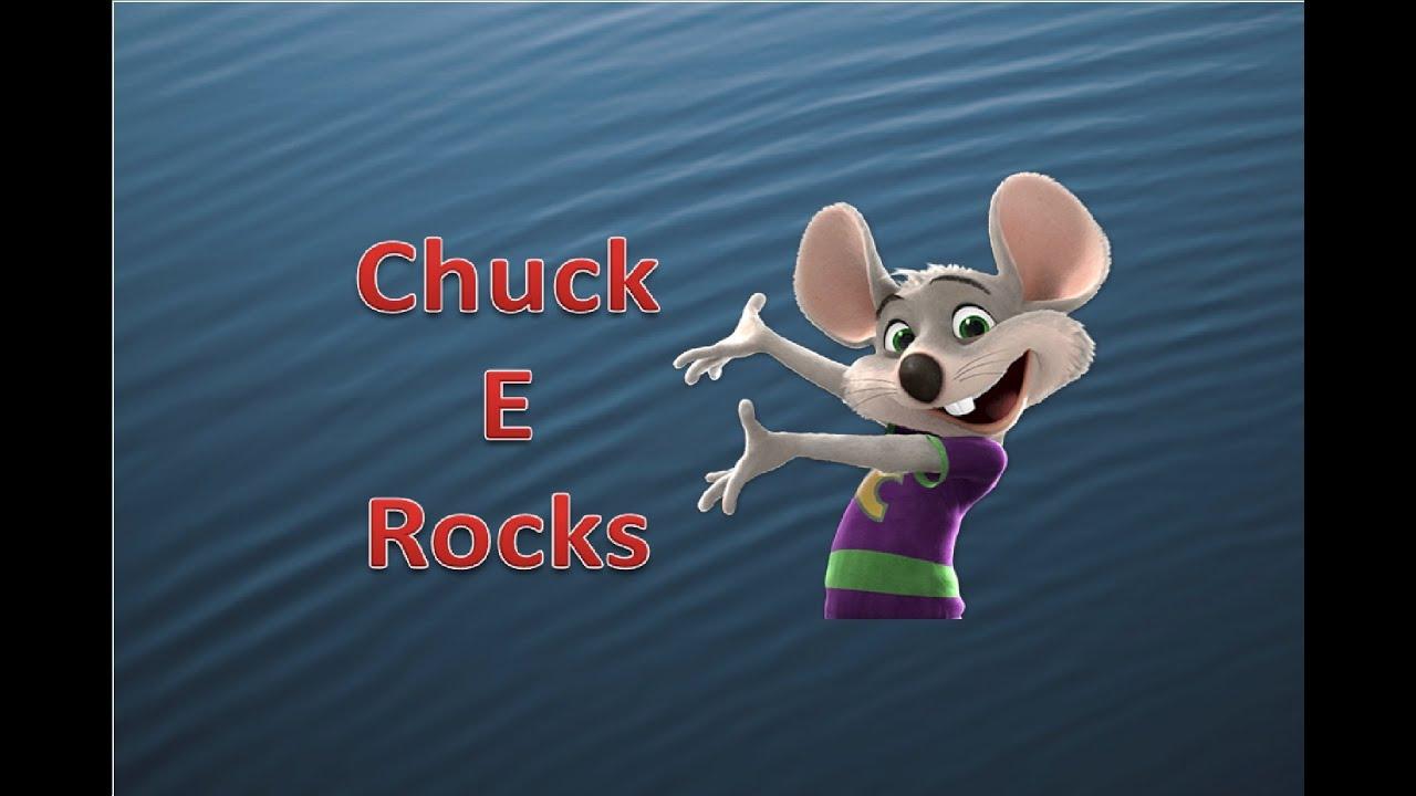 Chuck Online