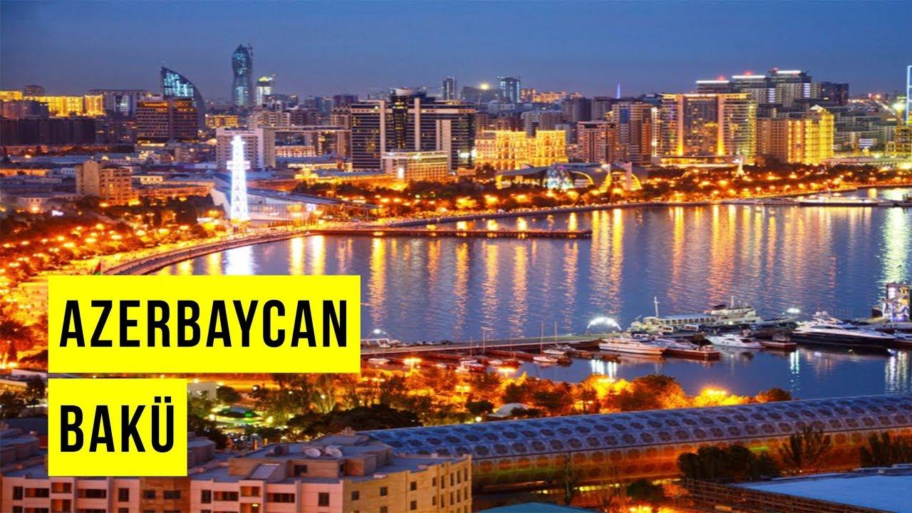 Azerbaycan Bakü Gezilecek Yerler: Gezimanya Bakü Gezisi