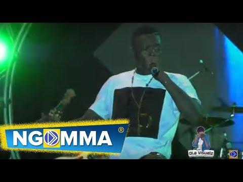 JOSE CHAMELEONE: LEGEND CONCERT HIT AFTER HIT (LUGOGO 2017)