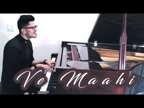 Download Lagu  NEEL - Ve Maahi Cover | Kesari | Arijit Singh & Asees Kaur | Tanishk Bagchi Mp3 Free