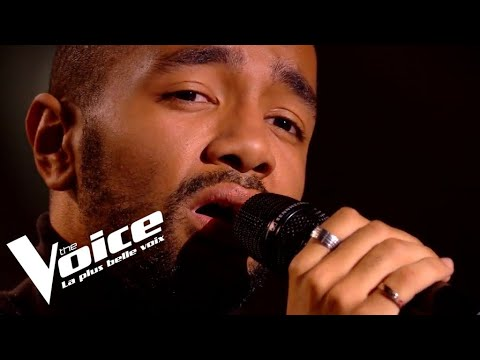 Amy Winehouse - Back To Black | Valentin | The Voice 2019 | Blind Audition