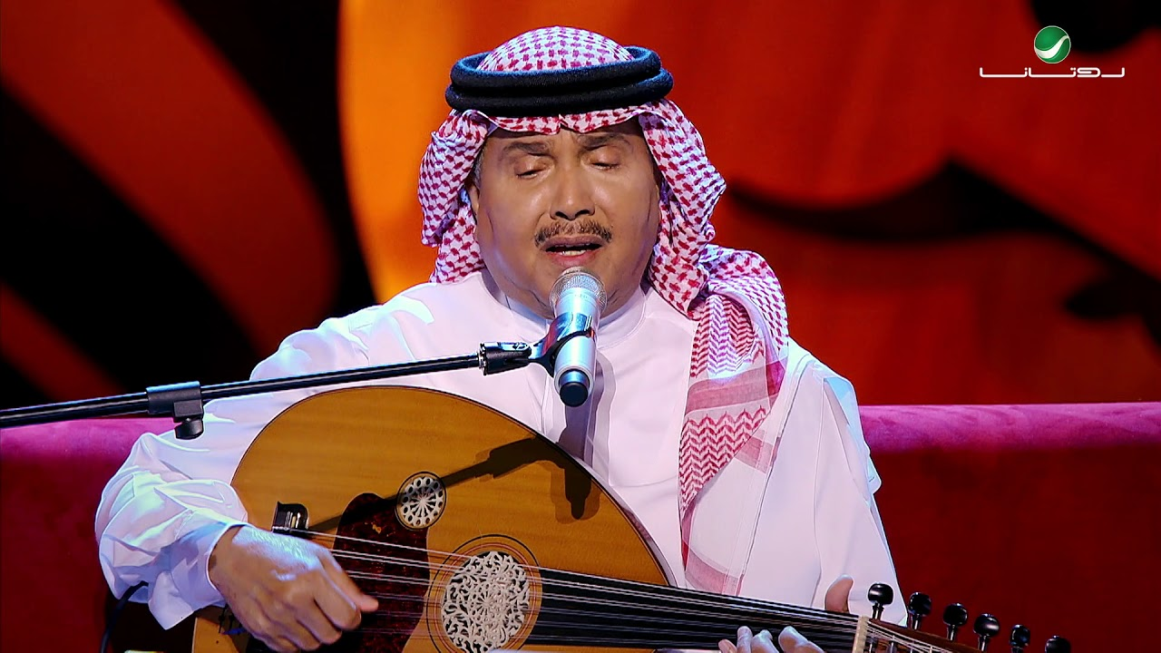 Mohammed Abdo  … Eashaq alnasiha    محمد عبده … عشاق النصيحة - جلسات الرياض ٢٠١٩