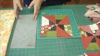 """Make a """"Serendipity"""" Quilt (2 quilts for the price of 1!!)"""