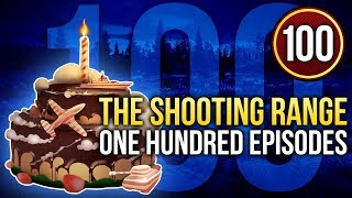 War Thunder: The Shooting Range | Episode 100