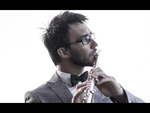 Mozart: Flute Quartet in D major, K.285 / Boris Bizjak & Ruisi