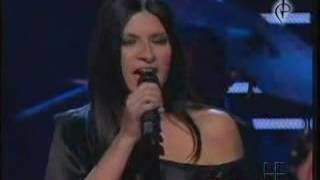 Video Laura Pausini - Disparame Dispara live at Latin Grammy 2007 download MP3, 3GP, MP4, WEBM, AVI, FLV Oktober 2018