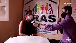 Assistência Social de Alto Santo alerta população contra mentiras e falácias dos politiqueiros de pl