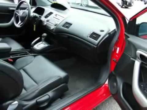 2008 Honda Civic Cpe Monticello Minneapolis Mn B12 19b Youtube