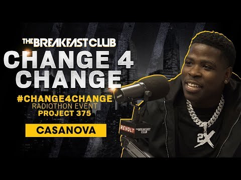 Casanova Opens Up About Mental Strains Of Being Incarcerated