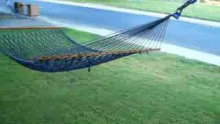 Hammock And Relax