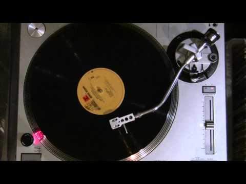Jimi Hendrix  Wild Thing Vinyl Cut