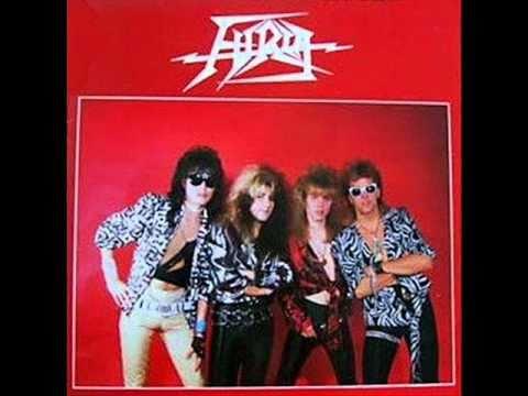 Furia - Lady rock