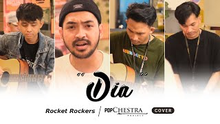 Dia - Rocket Rockers  -  PopChestra Project (Acoustic Cover)