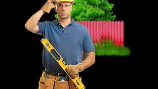 Забор (ограждение) для дома и дачи - построить, установить(Забор (ограждение) для дома и дачи - построить, установить Вы решили построить ограждение, забор вокруг собс..., 2015-08-17T10:26:01.000Z)