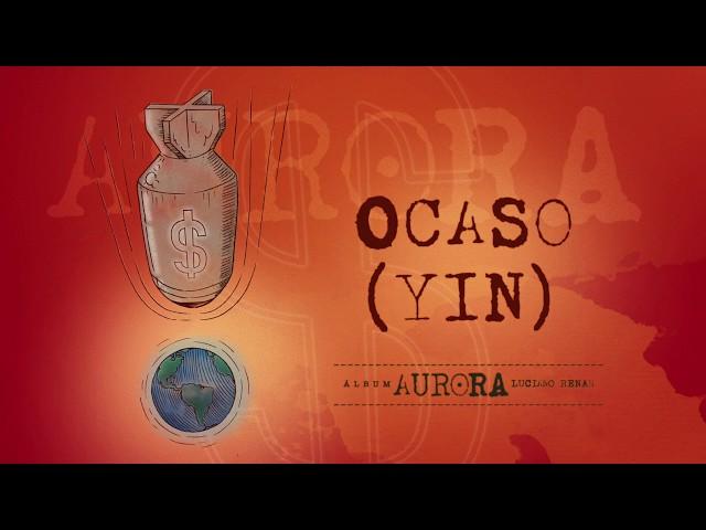 14. Ocaso (Yin) - Aurora [Luciano Renan]