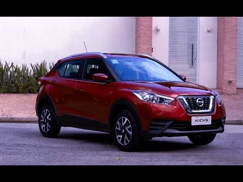 Nissan Kicks 2018 Interior And Exterior Design Youtube