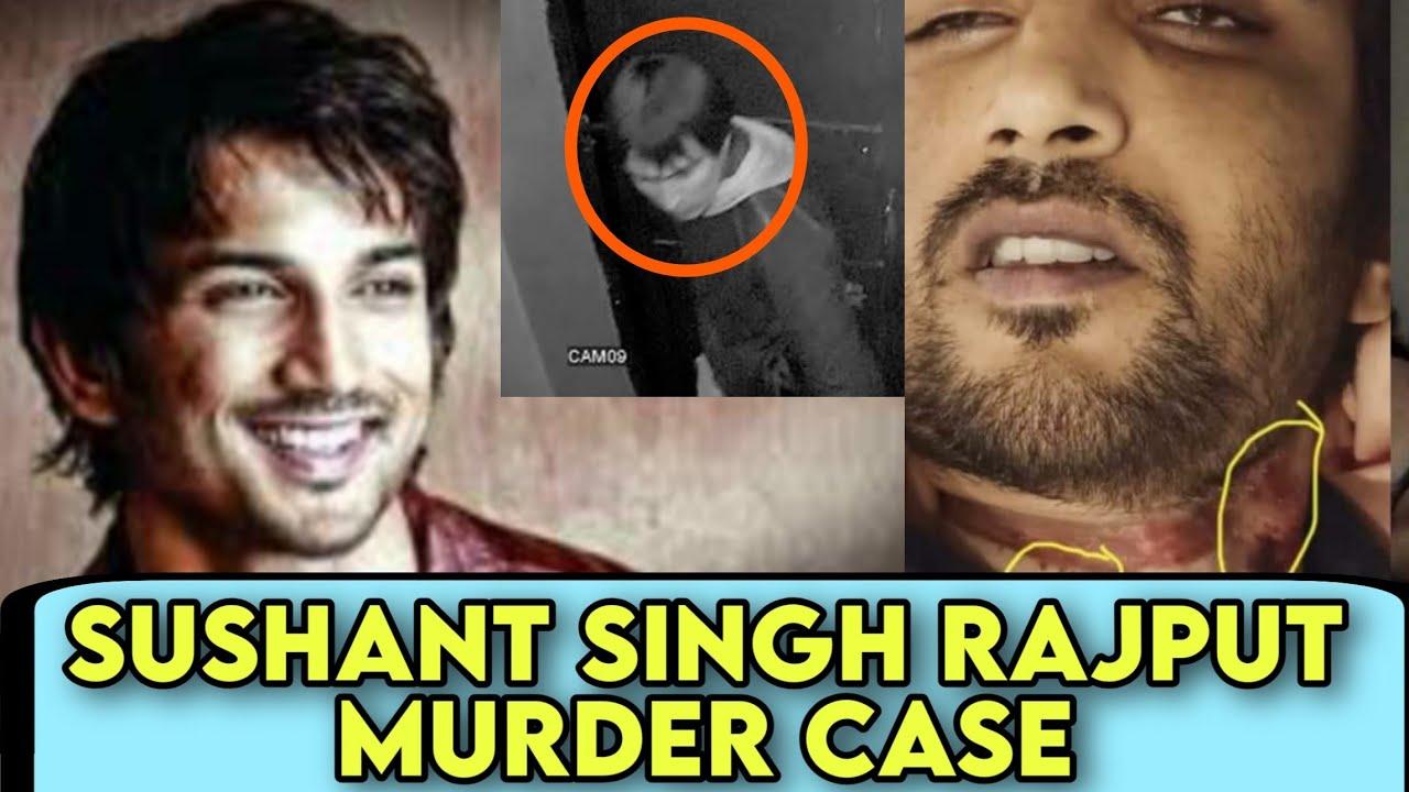 Sushant Singh Rajput Murder Case Revealed ? Sushant Singh Rajput Suicide Case Solved | Filmiyaar