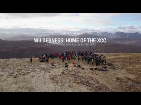 WILDERNESS, HOME OF THE XCC