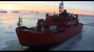 Ships Ice Breaker Amazing Huge Ships.(I created this video with the YouTube Video Editor. An ice breaker is a special-purpose ship or boat designed to move and navigate through ice-covered waters, ..., 2016-06-21T15:56:09.000Z)