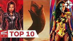 10 film, amit látnod kell 2020-ban!
