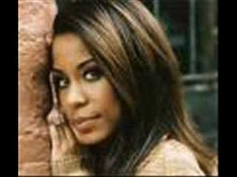 Keshia Chante Slideshow-Shook(The Answer)