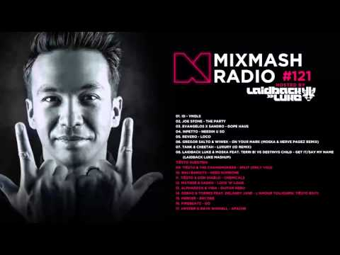 Laidback Luke Presents: Mixmash Radio 121 | Tiësto Guest Mix