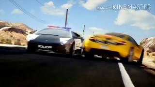 Jai Jai Shivshankar | Need For Speed Hot Pursuit 2 | Amazing Game Trailer for Racing Lovers