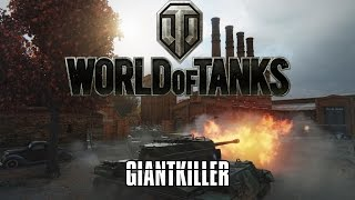 World of Tanks - Giantkiller