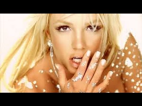 Britney Spears - Toxic (Acapella/Lyrics) HD - YouTube