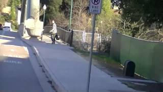 Bicycle Train Horns Attack the Streets 1