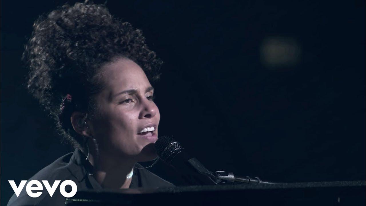 Alicia Keys If I Ain T Got You Audio Download alicia keys - if i ain't got you (live from apple music festival, london,  2016)