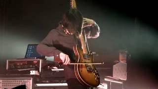 Radiohead - Pyramid Song - Paris Zenith 2016