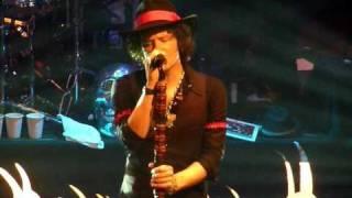 La chispa adecuada - BUNBURY @HOB Anaheim 5/30/2010