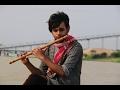 Ore Nil Doriya Flute