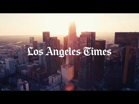 LA Times Brand Film