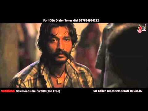 Ulidavaru Kandante'GATIYA ILIDU' Full HD SongRakshit Shetty, Kishore, Yagna Shetty